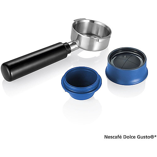 Graef 146202 Kapselsystemhalter für Nescafé®* Dolce Gusto®* | 4001627010720
