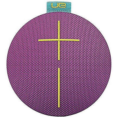 UE Roll 2 Bluetooth Speaker Sugarplum | 5099206065642