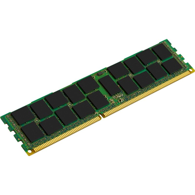 4GB Kingston ValueRAM DDR3L-1600 CL11 ECC Reg. Server Premier Speicher