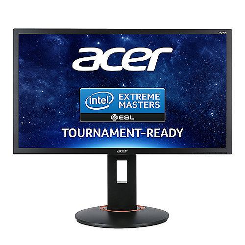 "ACER XF240Hbmjdpr 61cm (24) 16:9 FHD 144Hz TFT HDMI/DP 1ms FreeSync "" | 4713392211928"