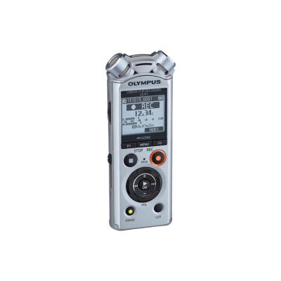 Olympus  LS-P1 Digitaler Linear PCM Recorder | 4545350048921