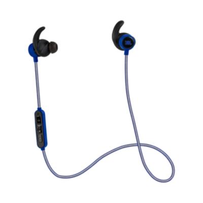 JBL  Reflect Mini BT Blue – Small In Ear – Sport Kopfhörer mit Mikrofon   6925281910029