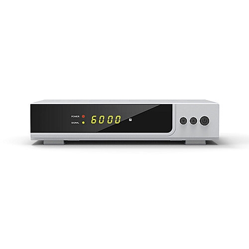 Opticum HD X300s HDTV-Satellitenreceiver Full HD 1080p/HDMI/USB/S-PDIF