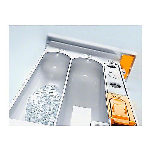 Miele WDB030WPS Waschmaschine Frontlader A+++ 7 kg Weiß