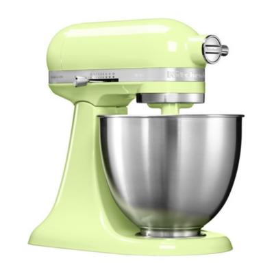 KitchenAid  5KSM3311XEHW MINI Küchenmaschine 250W 3,2L honey dew | 5413184102920