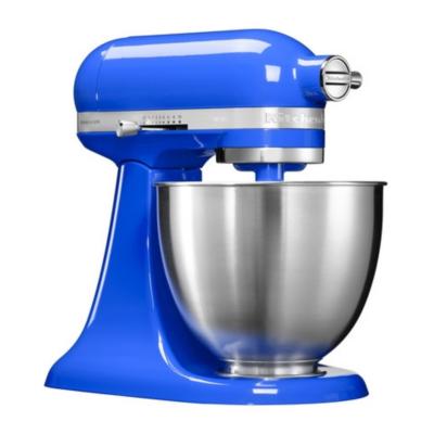 KitchenAid  5KSM3311XETB MINI Küchenmaschine 250W 3,2L dämmerblau | 5413184102944