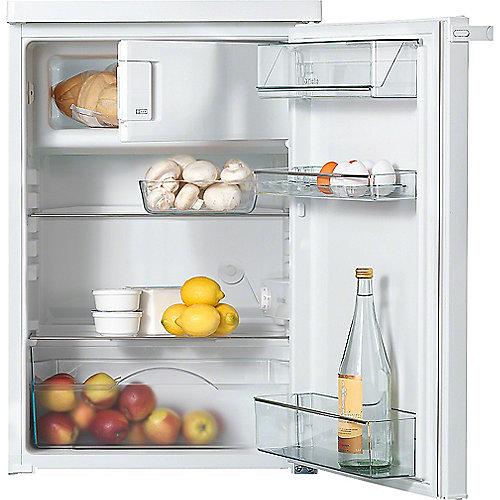 Miele K 12012 S 3 Stand Kühlschrank mit Gefrierfach A 85cm ComfortClean Weiß