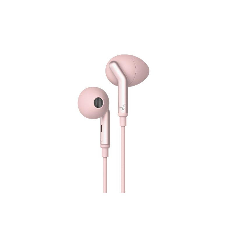 Q Adapt ANC In-Ear Lightning Kopfhörer rose pink