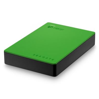 Seagate Game Drive für Xbox Portable Festplatte USB3.0 4TB 2.5Zoll Grün auf Rechnung bestellen
