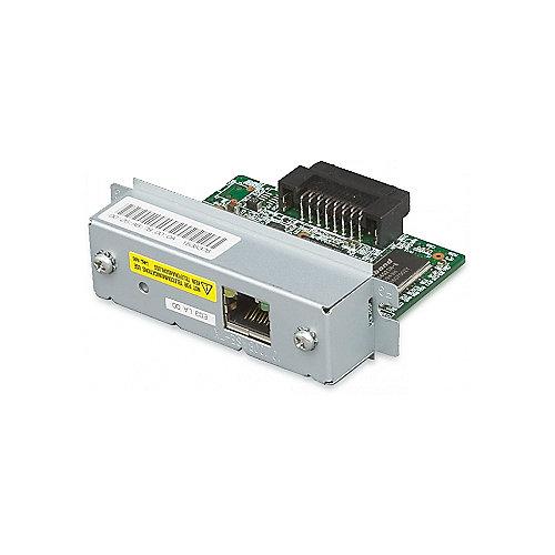 EPSON C32C881008 Ethernet-Schnittstellenkarte UB-E04  für TM-T88V-Bondrucker | 8715946603223