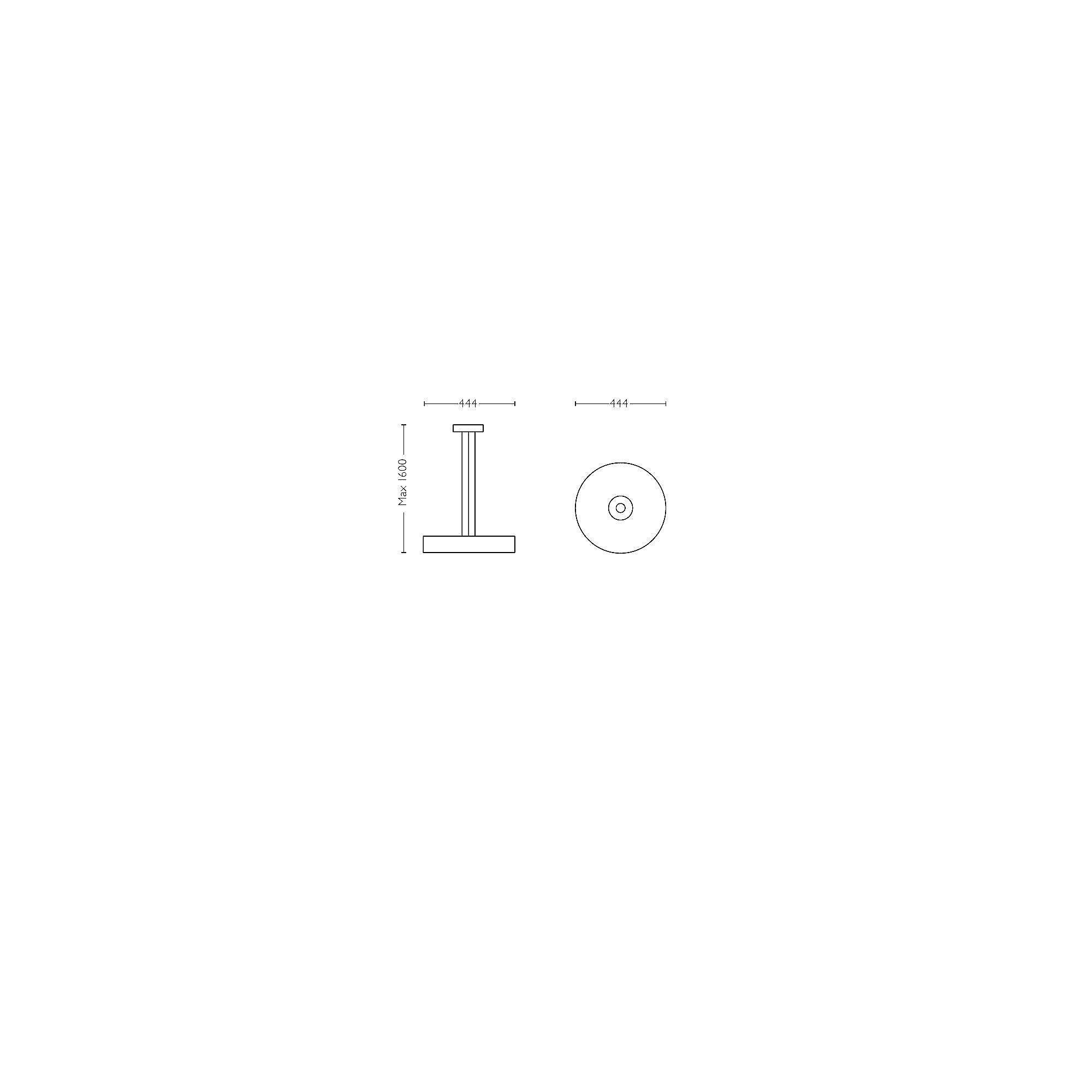 philips hue white ambiance fair pendelleuchte schwarz inkl dimmschalter cyberport. Black Bedroom Furniture Sets. Home Design Ideas