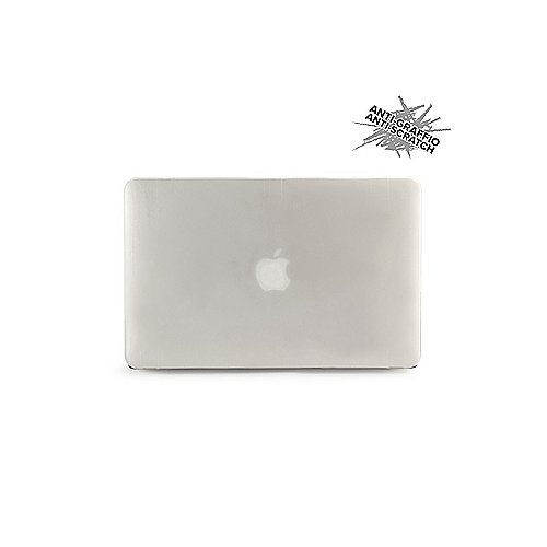 Tucano Nido Hartschale für MacBook Pro 13z Retina (2016), transparent