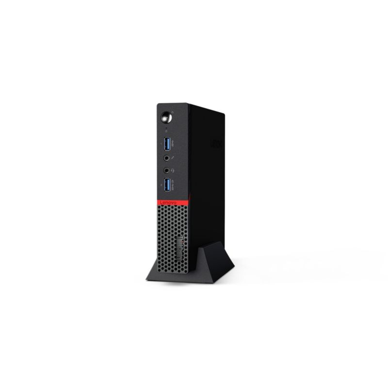 Lenovo ThinkCentre M600 Tiny 10G90019GE - J3710 4GB/500GB W10Pro