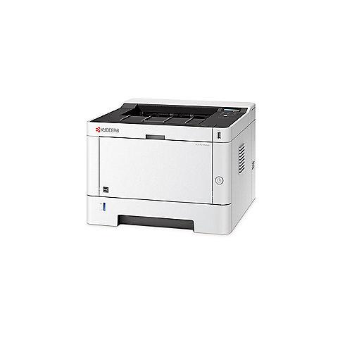 Kyocera ECOSYS P2040dn S/W-Laserdrucker LAN