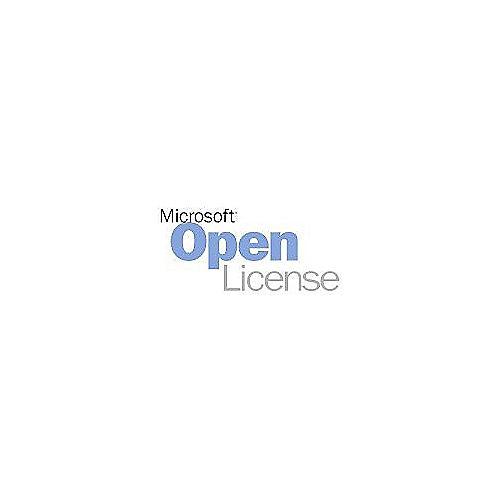 Microsoft Windows Server 2016 Server CAL, Lizenz + SA User CAL – Open-NL | 0805529231139