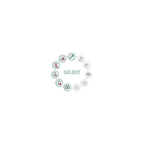 Kaspersky Endpoint Security for Business Select 250-499 User 3Jahr Base License