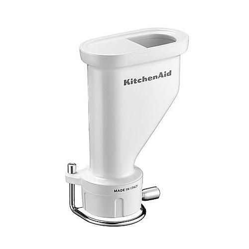 KitchenAid 5KSMPEXTA Röhrennudelvorsatz mit 6 Einsätzen | 5413184400033