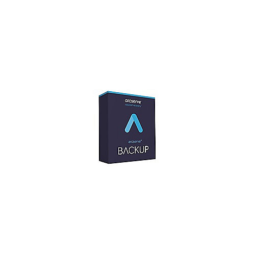 ARCSERVE OLP AS Backup for Win Agent for Micros...