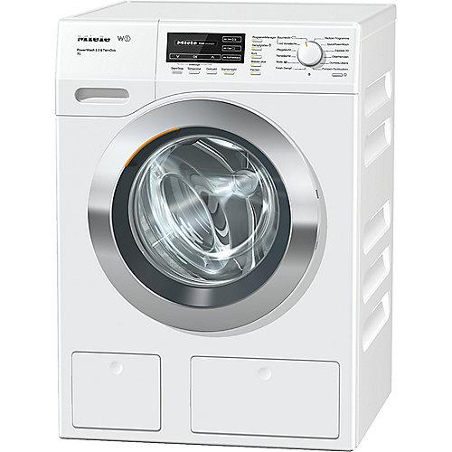 Miele WKH272WPS W1 Waschmaschine Frontlader A 9kg TDos Weiß