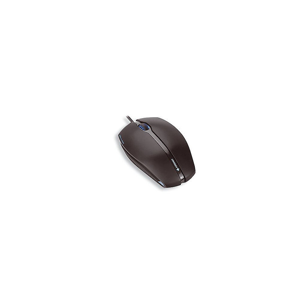 Cherry JM-0300 GENTIX Corded Optical Illuminated Mouse USB