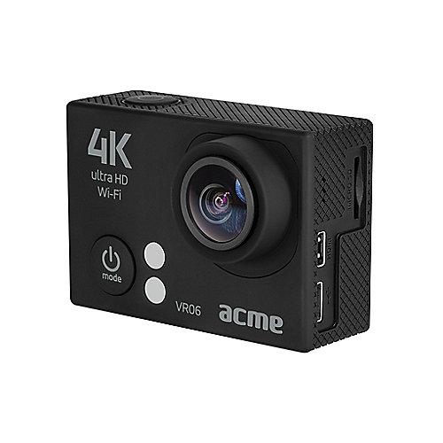 acme vr06 4k ultra hd action cam mit wi fi cyberport. Black Bedroom Furniture Sets. Home Design Ideas