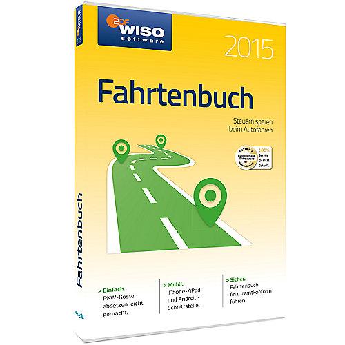 WISO Fahrtenbuch 2017 jetztbilligerkaufen