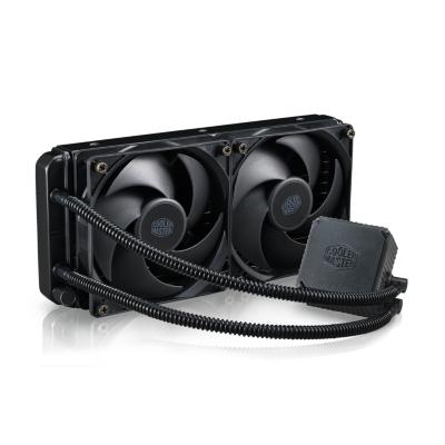 Cooler Master  Seidon 240V Wasserkühlung für Intel und AMD CPU | 4719512052969