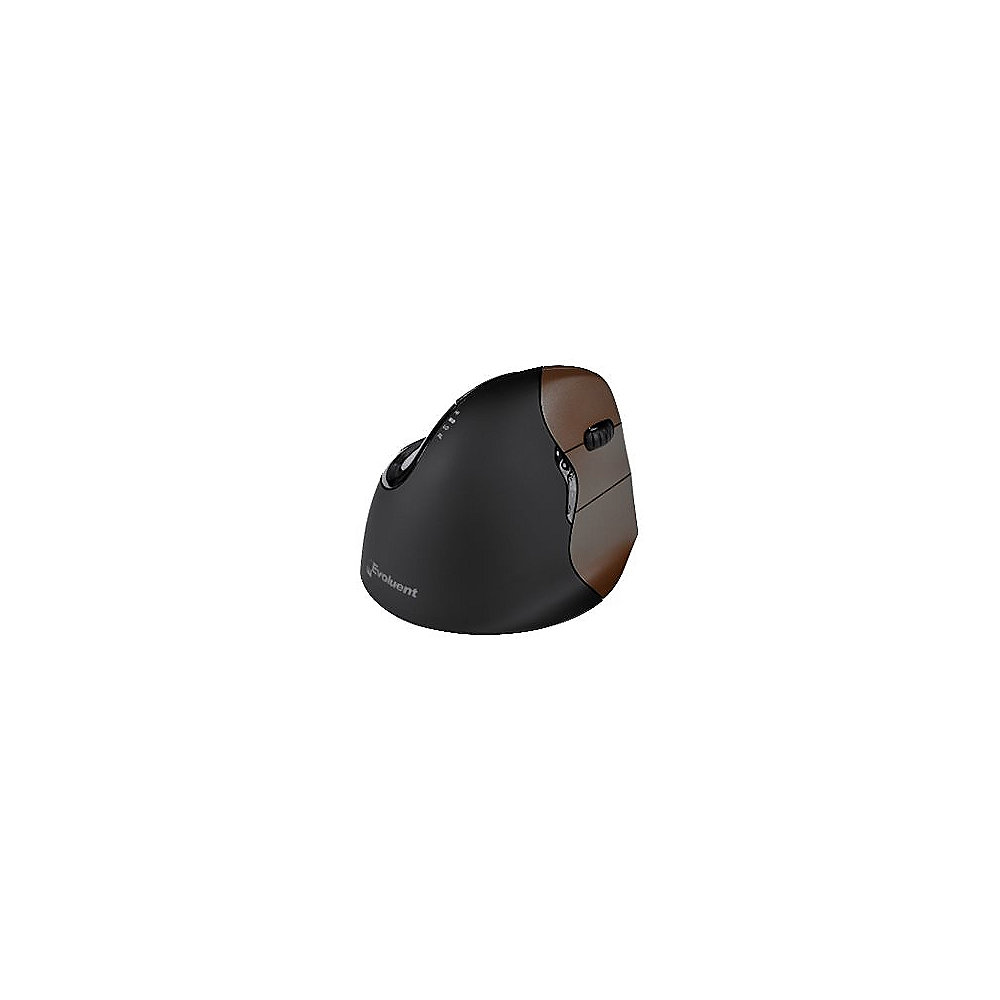Evoluent Vertical Mouse 4 Wireless Rechte Hand ergon. VMSR VM Standard Right