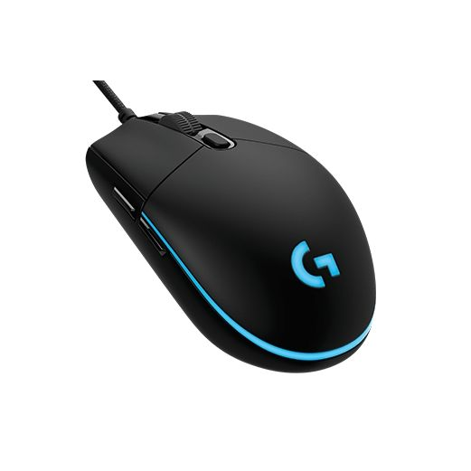 Logitech G PRO Optische Gaming Mouse