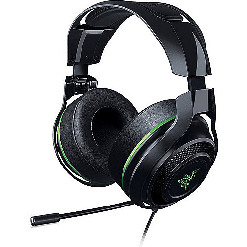 Razer ManO´War kabelgebundenes 7.1 PC Gaming He...