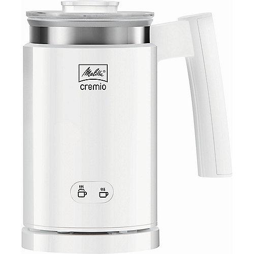 Melitta 1014-01 Cremio II Milchaufschäumer weiß | 4006508215621