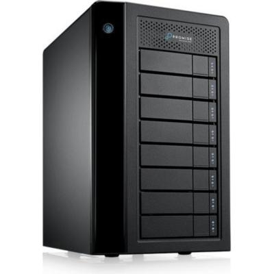 Promise  Thunderbolt3 Pegasus3 R8 RAID-System 8-Bay 32TB PC | 0704118114139
