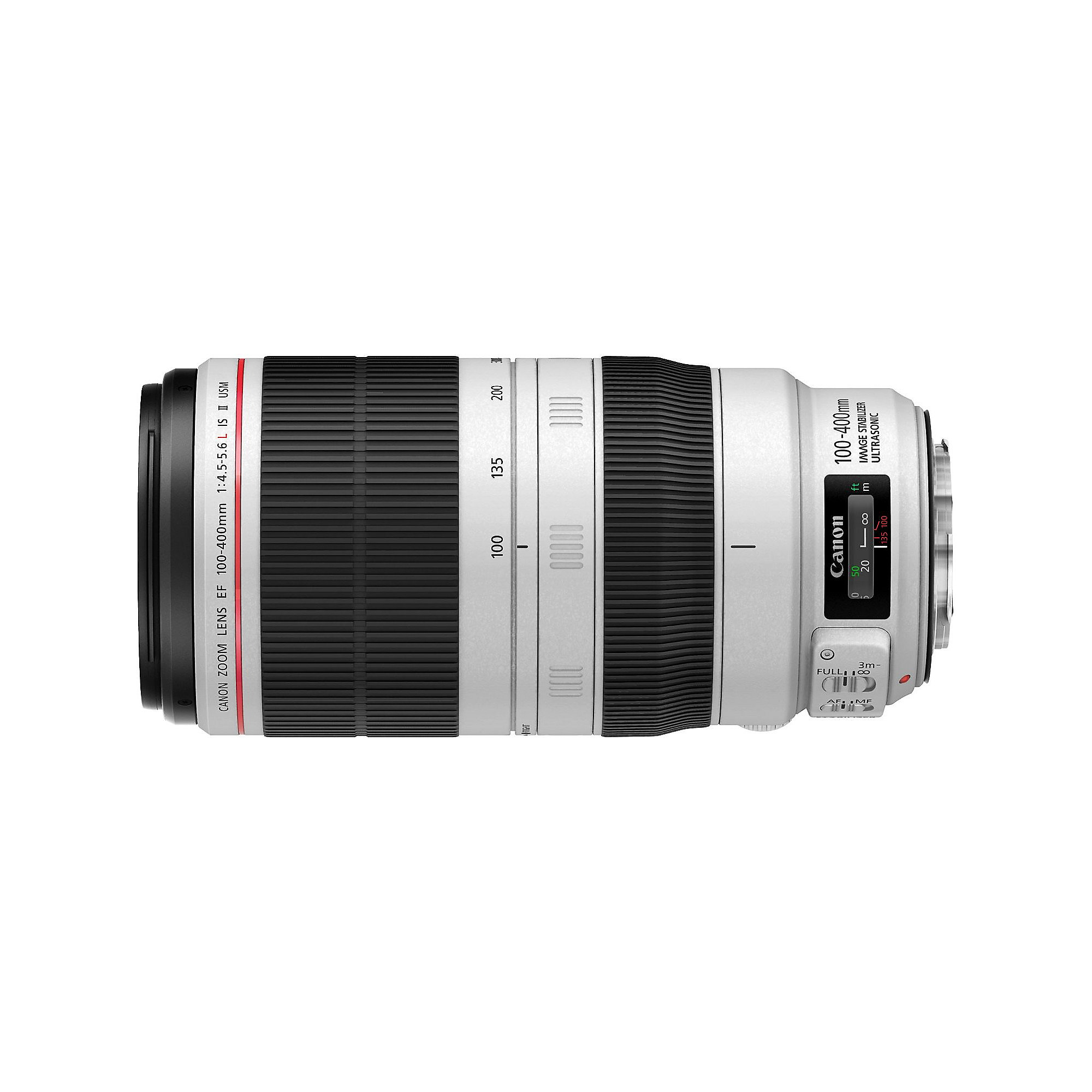 Canon EF 100-400mm f/4.5-5.6L IS II USM Tele Zoom Objektiv *Aktion*
