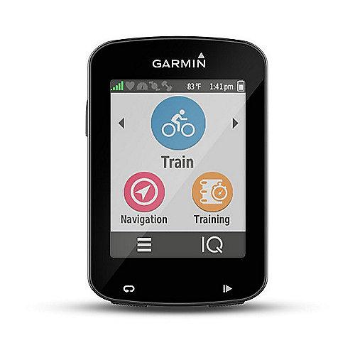 CPC601-15F Garmin Edge 820 HR/TF-Bundle GPS-Radcomputer Kartendarstellung ANT+