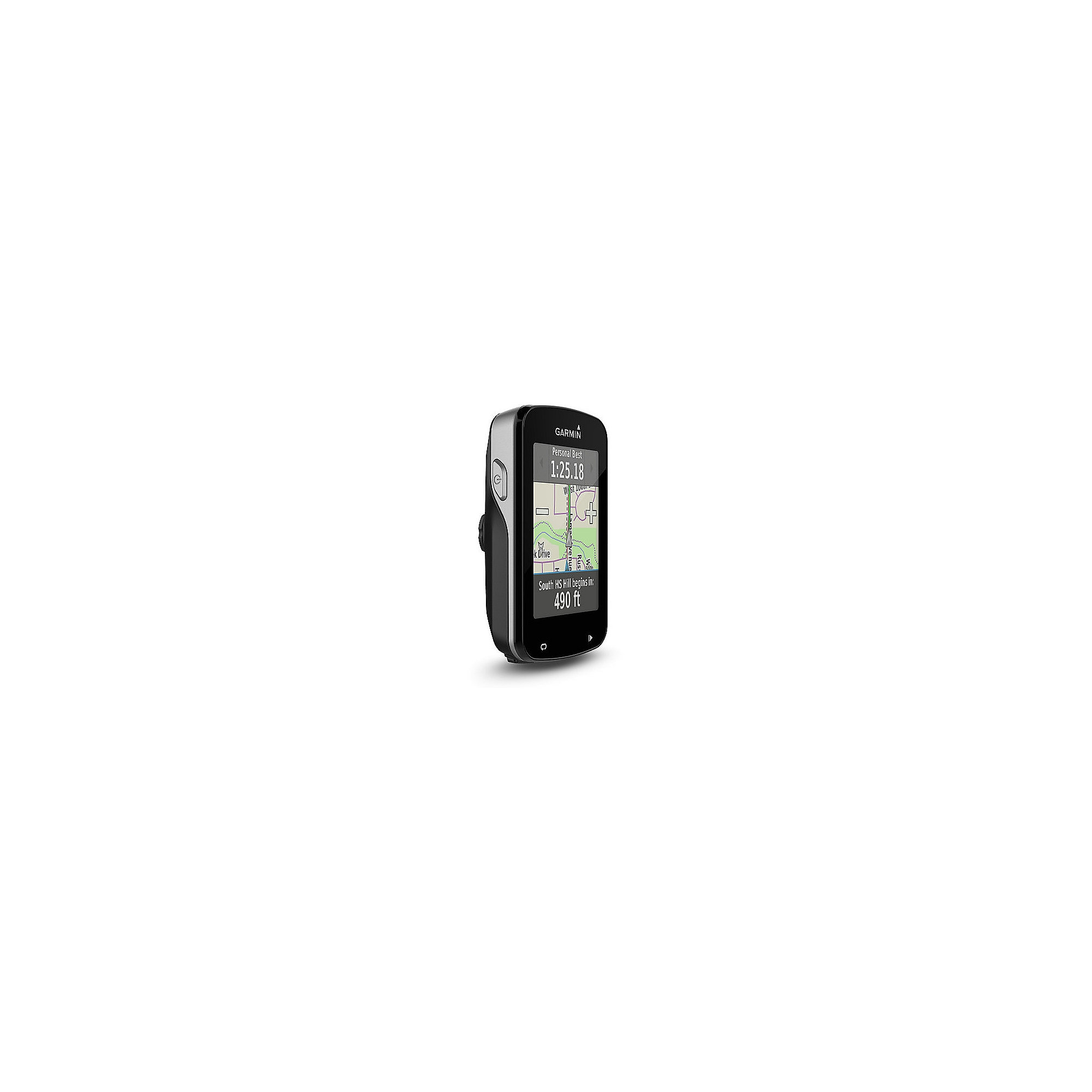 Garmin Edge 820 HR/TF-Bundle GPS-Radcomputer Kartendarstellung ANT+