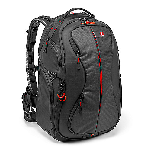 Manfrotto Pro Light Rucksack Bumblebee-220 PL