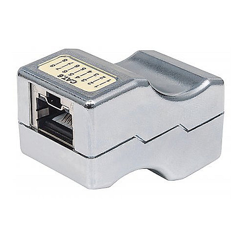 Intellinet Abschließbare Cat6 Inline-Kupplung g...