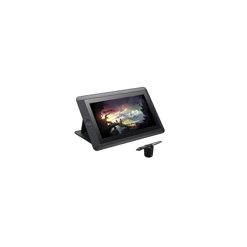 Wacom Cintiq 13HD Interactive Pen Display 33,7cm/13,3""