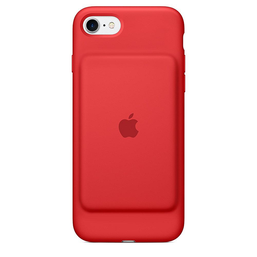 apple original iphone 7 smart battery case product red. Black Bedroom Furniture Sets. Home Design Ideas