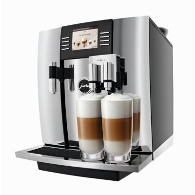 Jura  GIGA 5 Chrom Kaffeevollautomat | 7610917136872