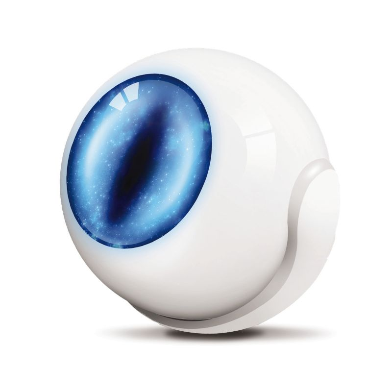 Fibaro Motion Sensor - Multisensor Bluetooth LE Apple HomeKit