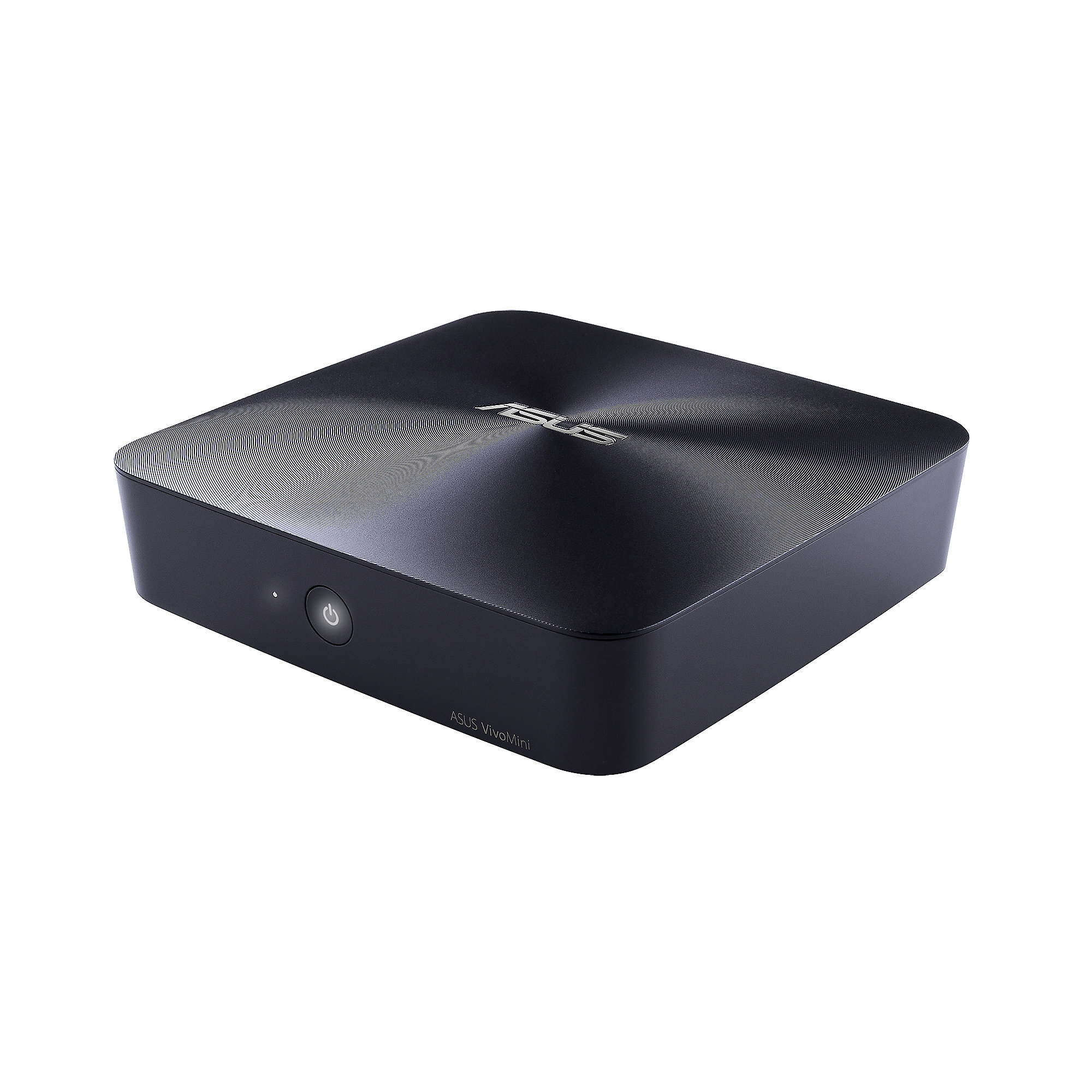 ASUS VIVOMini UN45H-DM133M - N3000 2GB DDR3/256GB SSD Intel-HD Midnight Blue
