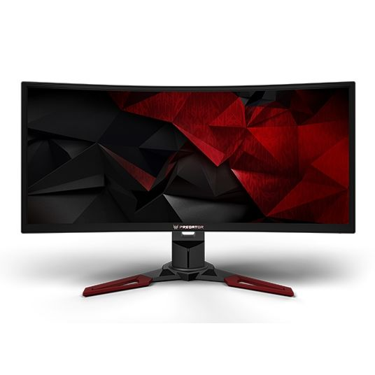 ACER Predator Z301C Ultrawide Curved G-Sync Monitor 200Hz HDMI/DP/USB3.0 IPS 4ms
