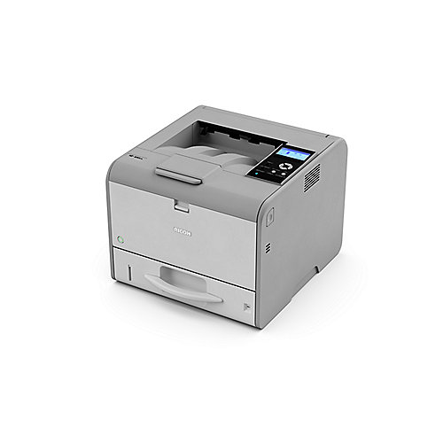 Ricoh SP 450DN S/W-Laserdrucker Duplex LAN