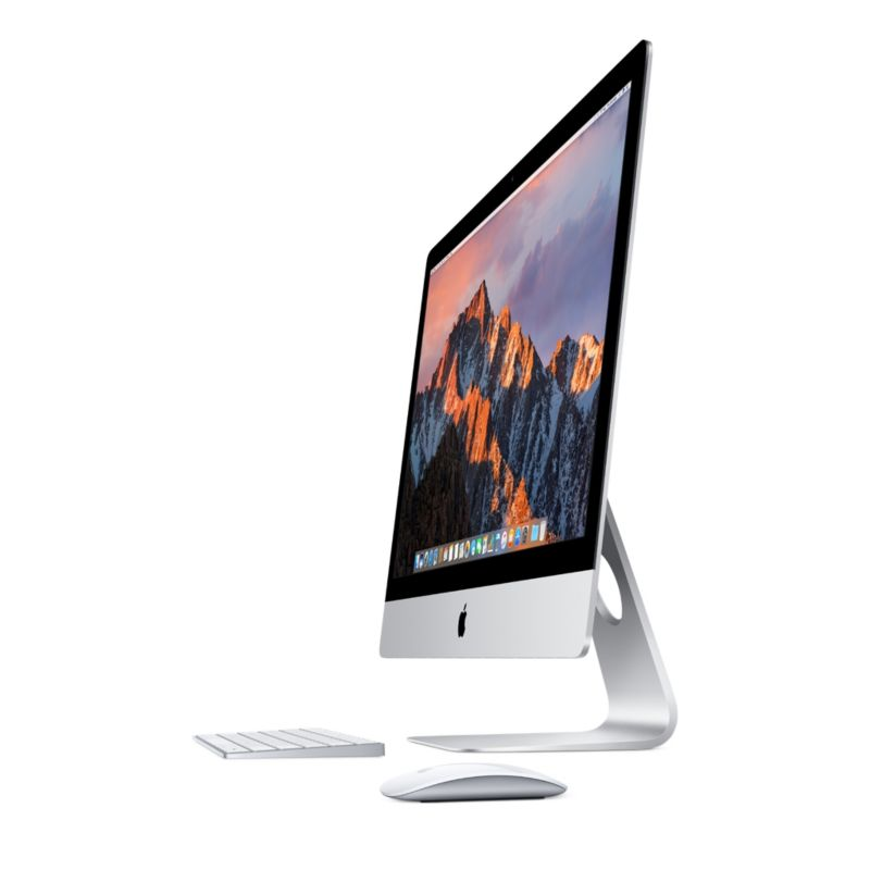 "Apple iMac 27"" Retina 5K 3,3 GHz Intel Core i5 8GB 2TB FD M395 (MK482D/A)"