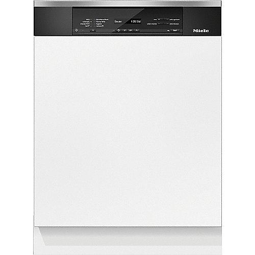 Miele G 6825 SCi XXL Geschirrspüler integrierbar A 60 cm Edelstahl