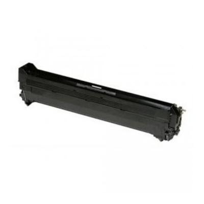 OKI  46507416 Trommel-Kit Schwarz für C712 bis 30.000 Seiten | 5031713068327