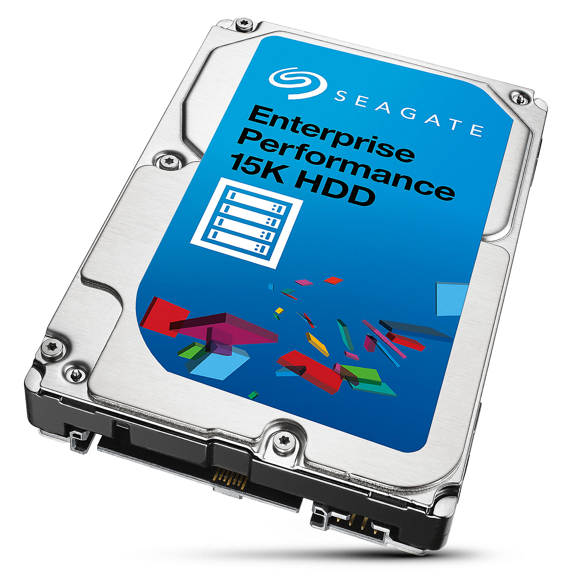 Seagate Enterprise Performance 15K 600GB 15000rpm 256MB SAS1200 2.5zoll