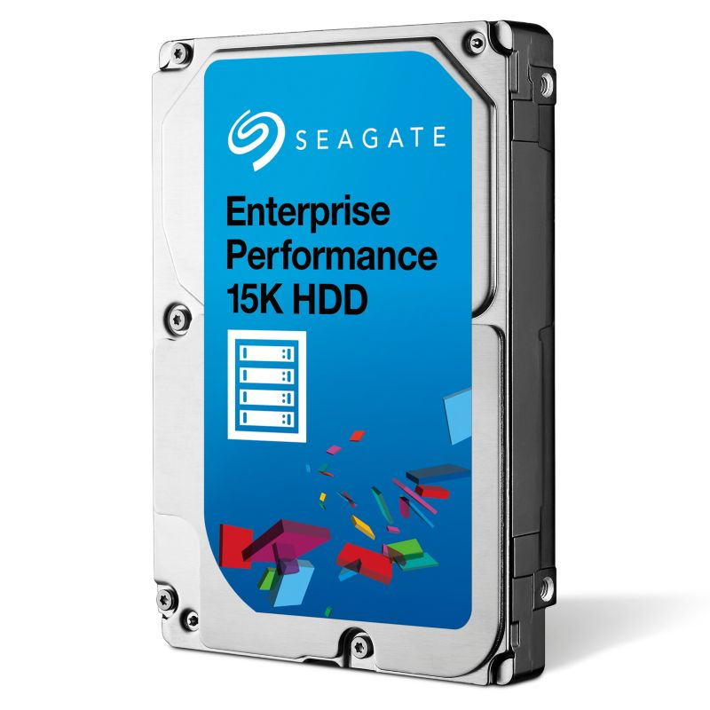 Seagate Enterprise Performance 15K.6 300GB 15000rpm 256MB SAS1200 2.5zoll
