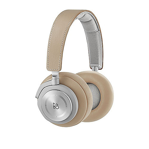 B&O PLAY BeoPlay H7 Wireless Over-Ear Bluetooth-Kopfhörer 2. Generation Natural
